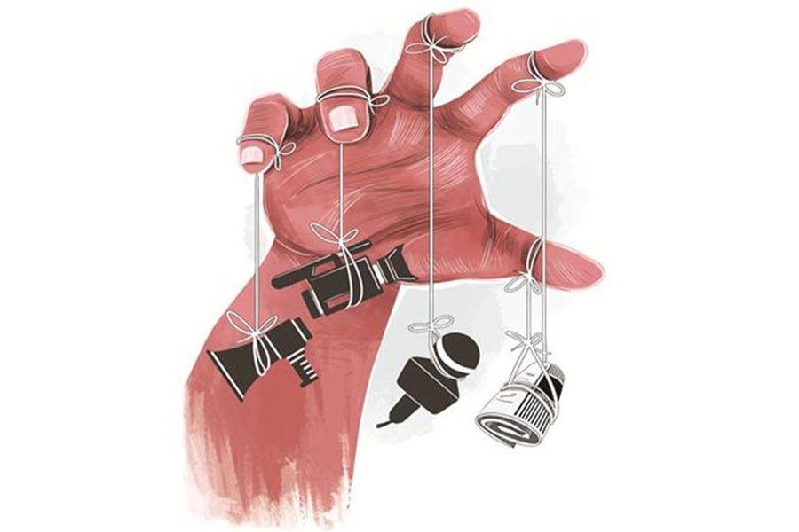 λογοκρισία Ακρίτα δημοσιογράφοι