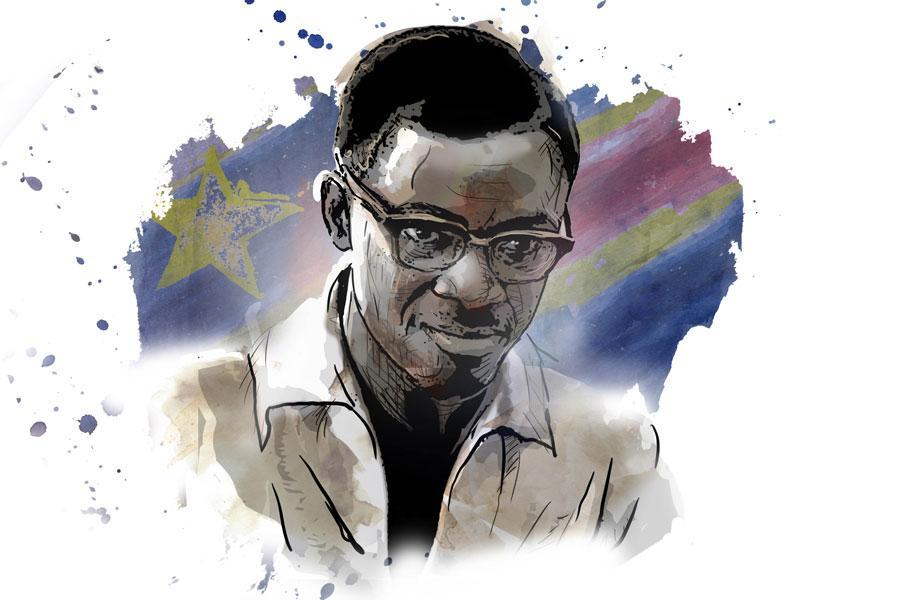 δολοφονία Λουμούμπα Κονγκό