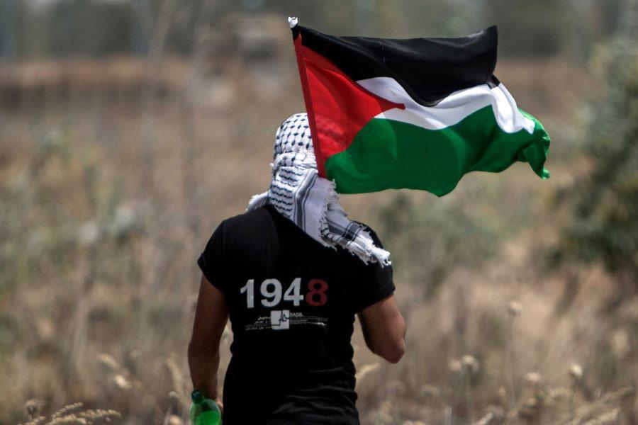 Παλαιστίνη Ισραήλ κρίσιμη καμπή Βατικιώτης