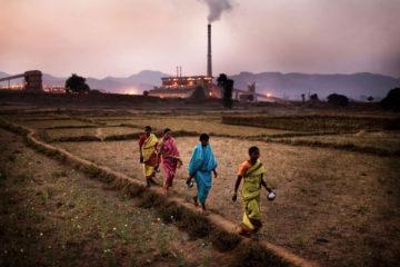 Αειφόρος Ανάπτυξη απάτη πλούσιοι ρυπαντές φτωχοί