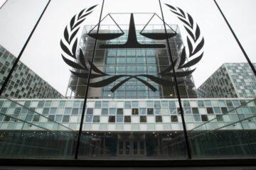 εγκλημάτων πολέμου έρευνα Διεθνές Ποινικό Δικαστήριο Ισραήλ Παλαιστίνη