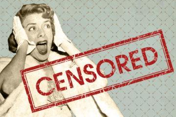 λογοκρισία