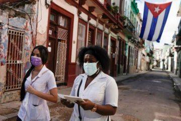 τρίτη φάση εμβόλιο Κούβα Soberana