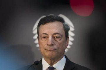 Ιταλία Ντράγκι πραξικόπημα
