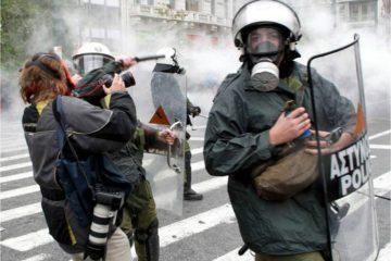 Ρεπόρτερ Χωρίς Σύνορα απειλή ελευθερία Τύπου
