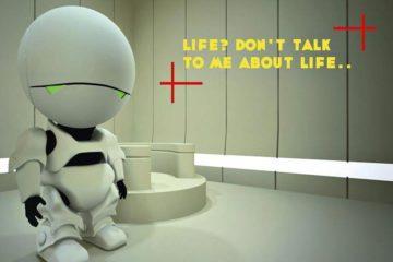 ρομπότ εργασία