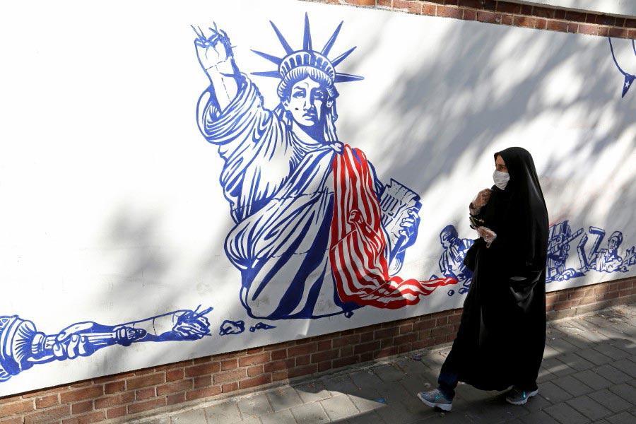 κυρώσεις αμερικανοί βουλευτές Ιράν Βενεζουέλα άμαχοι