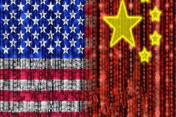τεχνολογικός πόλεμος ΗΠΑ Κίνα 5G