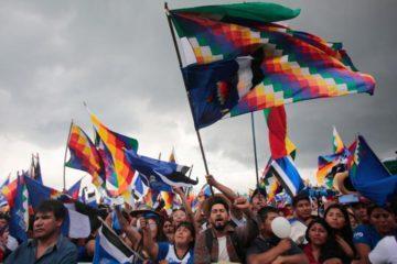 πραξικόπημα Βολιβία Μ. Βρετανία λίθιο
