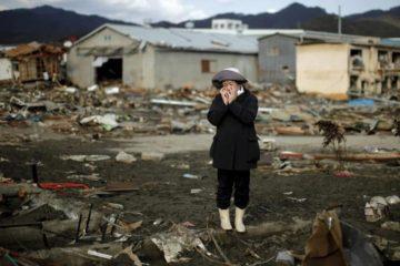 Φουκουσίμα καταστροφή πυρηνικό εργοστάσιο