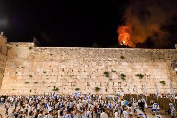 βία ισραήλ Νετανιάχου