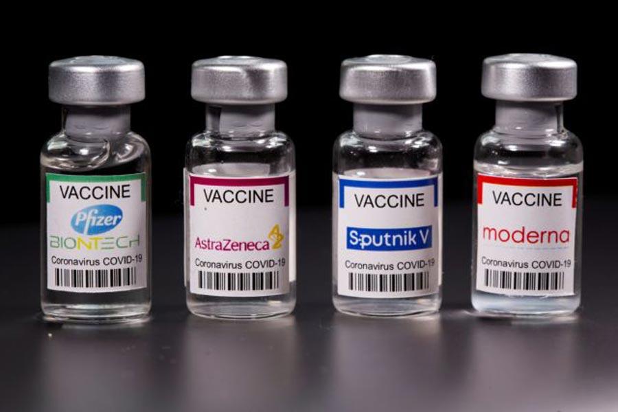 πατενταριστεί εμβόλια κορονοϊός πατέντες
