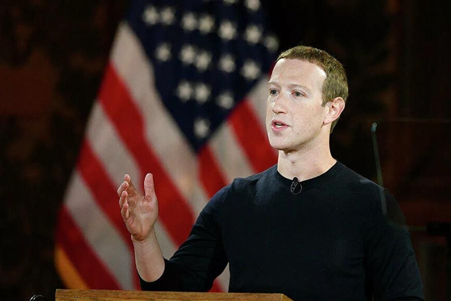 facebook ΗΠΑ κίνα κορονοϊός θεωρία συνωμοσίας