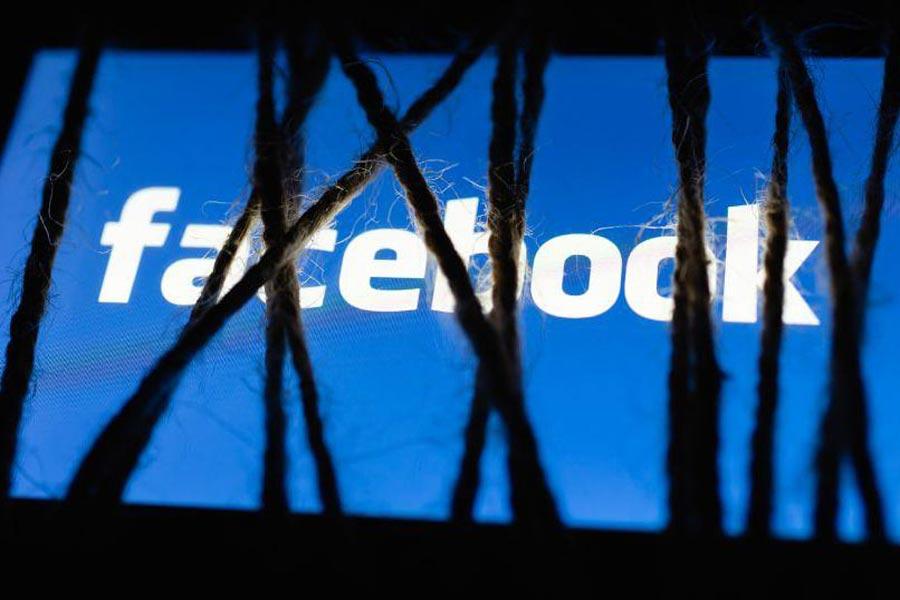 Πριν facebook λογοκρισία
