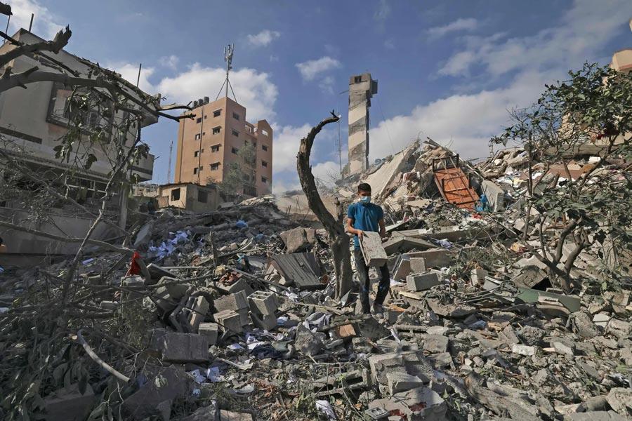 Γάζα Σαμί Ομπεΐντ Χαμάς