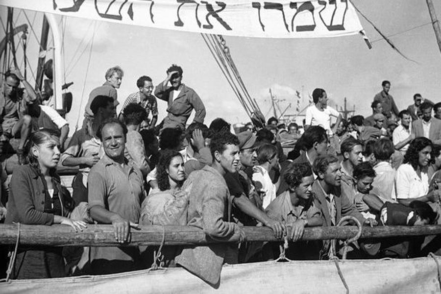 Παλαιστίνη Ισραήλ Κοσματόπουλος