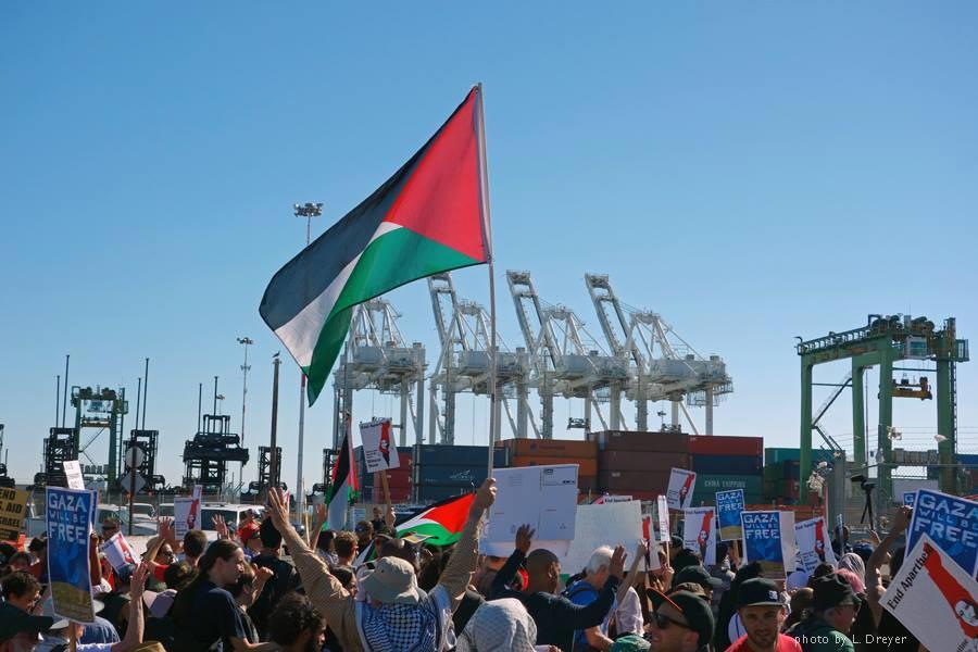 ελλιμενισμό Zim ισραήλ όκλαντ