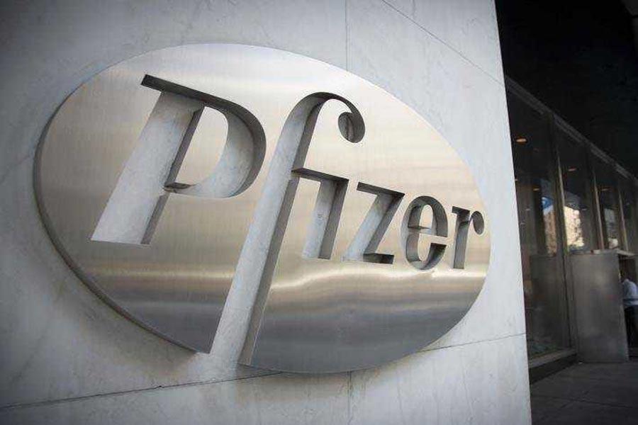 Pfizer φοροδιαφυγή