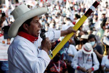 Λατινική Αμερική Περού Κολομβία Χιλή Μεξικό Βραζιλία Καστίγιο