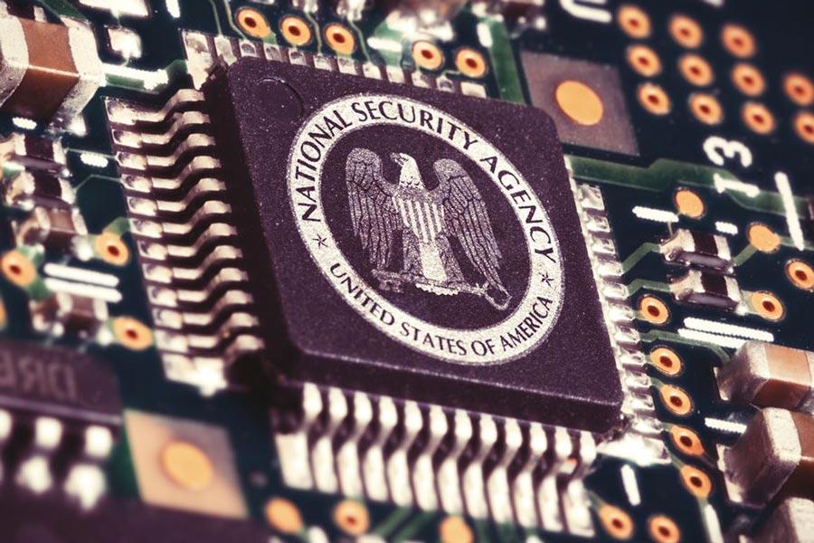 Δανίας μυστική υπηρεσία NSA παρακολουθήσεις κατασκοπεία