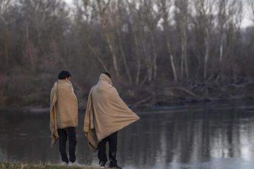 επαναπροωθήσεις βία σύνορα Διεθνής Αμνηστία πρόσφυγες μετανάστες